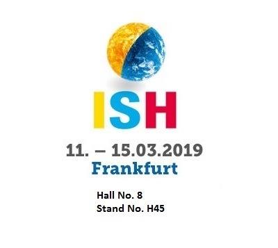 ISH-2019