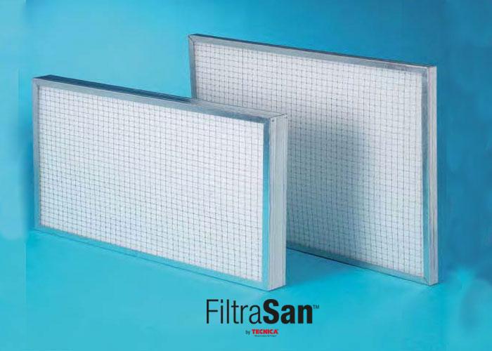 KAF150 Filtrasan - Tecnica