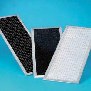 Celle filtranti piane sintetiche per ventilconvettori