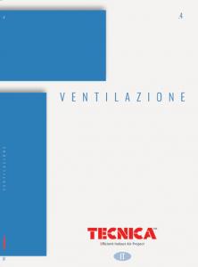 001 - Ventilazione - ITA