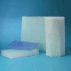 Medie filtranti in fibra di vetro